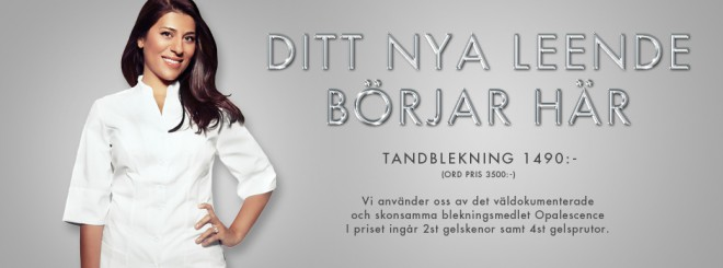 Tandläkare i Solna